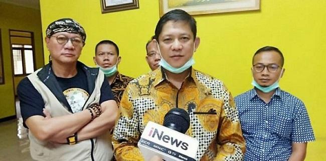 MQ Iswara Harap Jadwal Pilkada Serentak 2020 Tak Berubah Karena Wabah Corona