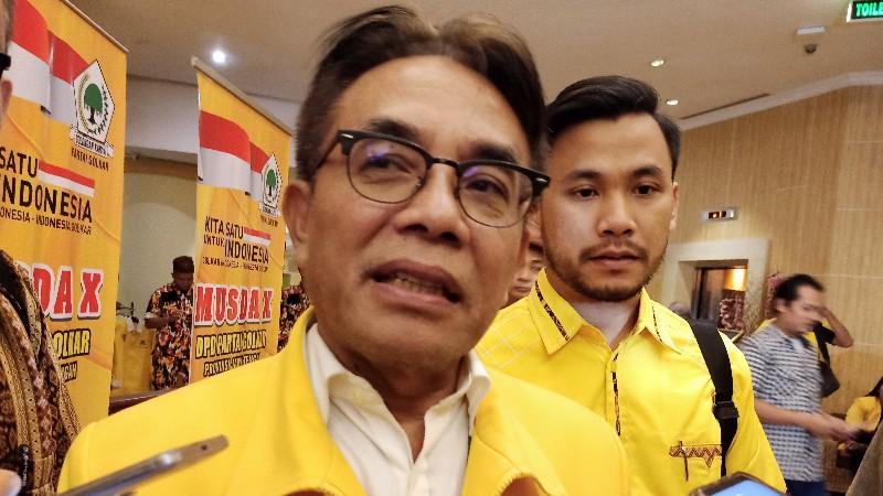 Panggah Susanto Nilai Wacana Impor Beras Tak Masalah Demi Menjaga Ketahanan Pangan Nasional