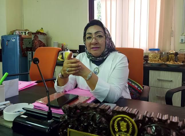 Pertiwi Ayu Krisna Minta Pemkot Surabaya Realisasikan Lagi Program Jasmas