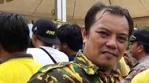 Alamat Rumahnya Dicatut Terima Sembako, Ketua AMPG Makassar Curigai Pemalsuan