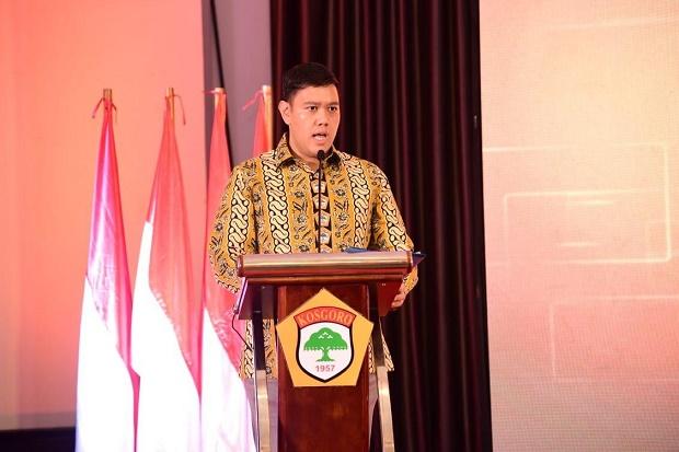 Kutuk Bom Bunuh Diri di Makassar, Ketua Umum Kosgoro 1957 Dave Laksono: Tindakan Pengecut!