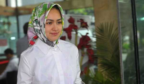 Airin Rachmi Diany Dukung Lomba Agustusan di Tangsel Dilakukan Secara Virtual