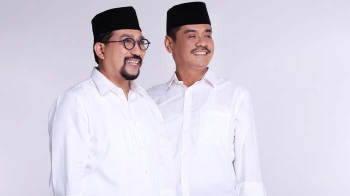 Pilkada Kota Surabaya, Poltracking: Machfud Arifin-Mujiaman Unggul Dengan 51,7 Persen