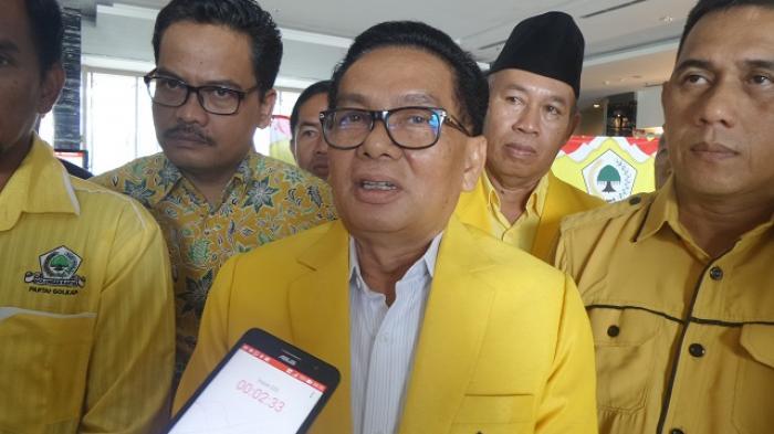 Akhirnya, 7 Kursi Golkar Kalteng Diserahkan Bulat-Bulat Untuk Gubernur Sugianto Sabran