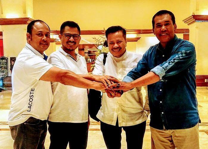 Ruslan Ali Wasyim Optimis Golkar Solid Dukung Kadernya di Pilkada Kota Batam 2020