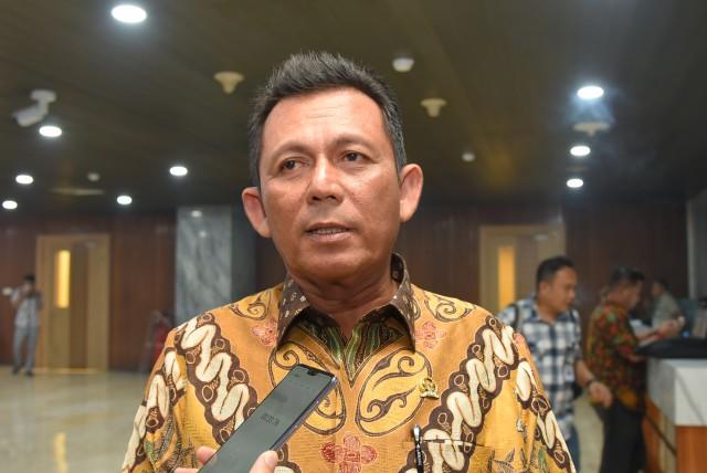 Ansar Ahmad Desak Menhub Jelaskan Syarat Pejabat Yang Boleh Bepergian Saat Pandemi Corona
