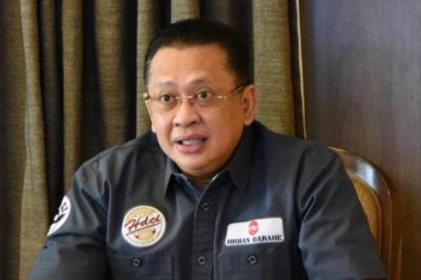 Bamsoet Minta Pelonggaran PSBB Ditunda Hingga Pandemi Corona Reda