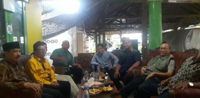 Kader Golkar Akar Rumput Dukung Sekda Tangsel Muhammad di Pilkada 2020