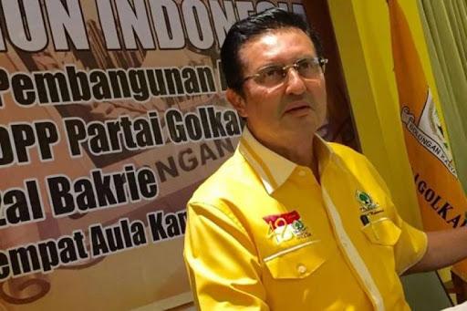 Fadel Muhammad Minta Jokowi Tak Ragu Ganti Menteri Yang Tak Bisa Kerja dan Tak Punya Terobosan