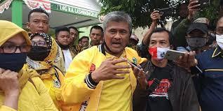 Euis Ida Wartiah Jadi Ketua Golkar Garut, Iman Ali Rahman Bakal Tempuh Upaya Hukum