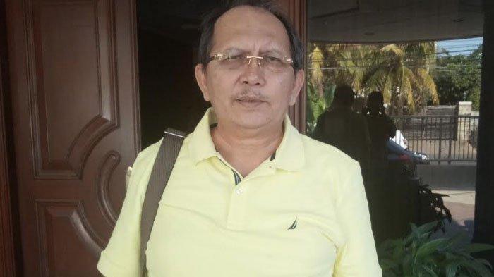 Freddy Poernomo: Pemerintah Harus Tanggung Jawab Atasi Dampak Sosial Ekonomi PPKM Darurat