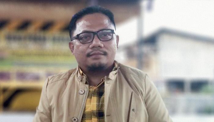 Risman Taha Berpeluang Besar Jadi Ketua DPRD Kota Gorontalo