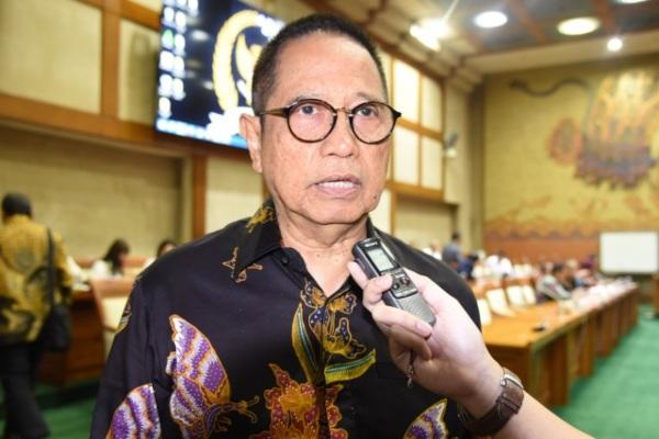 Dito Ganinduto Desak OJK Tuntaskan Kasus Gagal Bayar Jiwasraya Tahun Ini