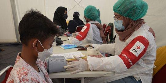 Dukung Menko Airlangga Tambah Stok Vaksin, Yahya Zaini: Beri Ketenangan Pada Masyarakat