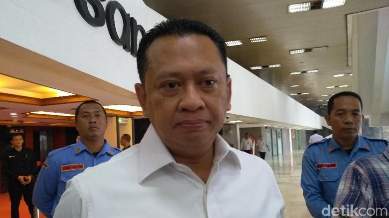 Bambang Soesatyo Desak KPU dan Bawaslu Siaga Awasi Politik Uang