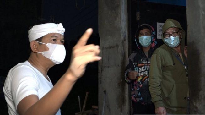 Terkejut Ada WNA China Jadi Buruh Pabrik Di Purwakarta, Dedi Mulyadi Geleng-Geleng Kepala