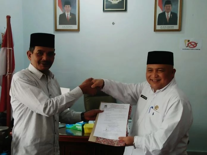 DPP Golkar Percayakan Ansari Jadi Pimpinan DPRK Aceh Tengah