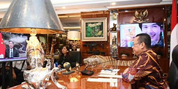 Bamsoet Dukung Indonesia Jadi Pusat Produksi Vaksin COVID-19 Di Kawasan Regional