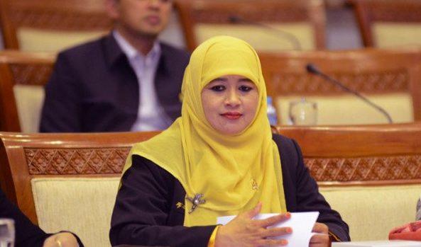 Endang Maria Astuti Nilai Keputusan Pemerintah Batalkan Ibadah Haji 2021 Sudah Tepat