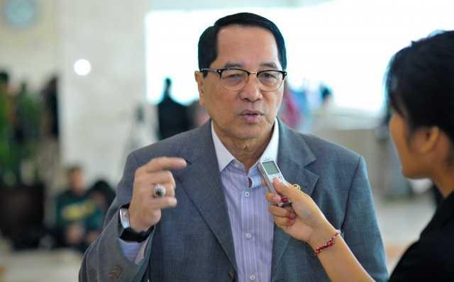 Pancasila Hilang Dari Standar Nasional Pendidikan, Firman Soebagyo: Nadiem Harus Tanggung Jawab!