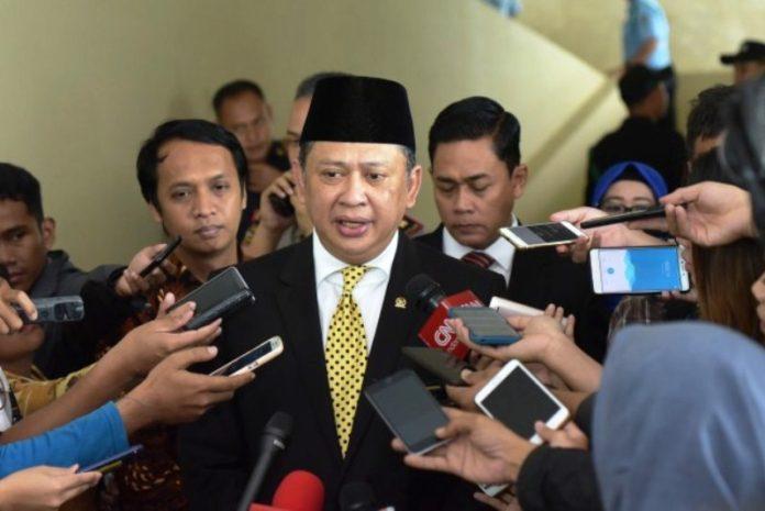 Hak Prerogatif Jokowi, Bamsoet Tak Masalah Banyaknya Jumlah Wamen di Kabinet