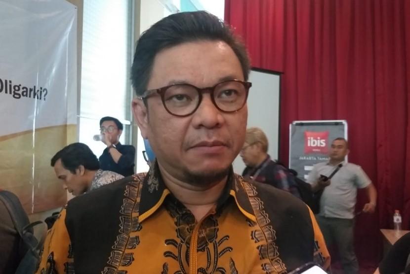Ace Hasan Ungkap Kinerja Airlangga Tangani COVID-19 Dongkrak Elektabilitas Golkar