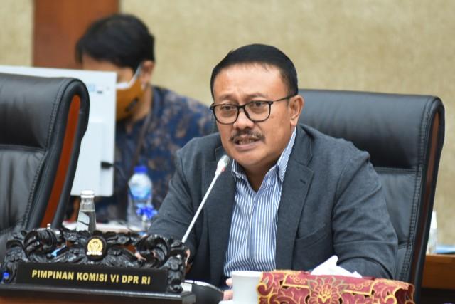 Gde Sumarjaya Linggih Ajak Pemuda Muhammadiyah Bali Jadi Pengusaha Handal