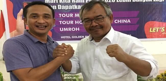 Legislator Golkar Asal Bengkulu Ini Bakal Ramaikan Pilkada Rejang Lebong 2020