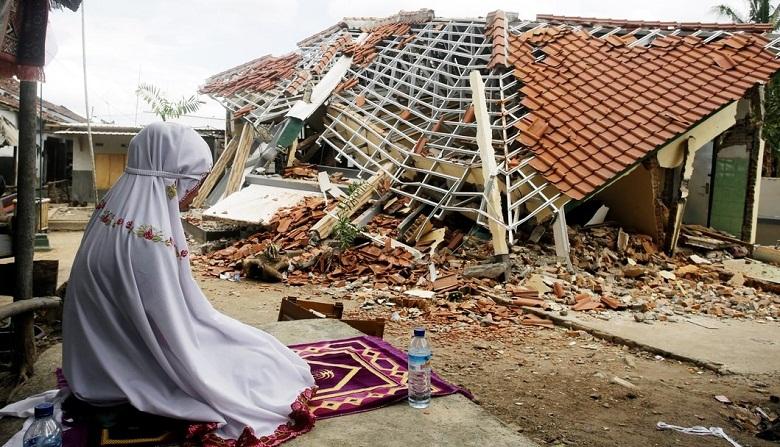 Golkar Mataram Resmi Pecat Kader Penyeleweng Dana Bantuan Gempa Lombok