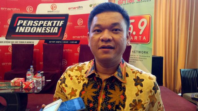 Sindir Deklarasi KAMI, Ace Hasan Sebut Pemerintahan Jokowi Selalu Salah di Mata Mereka