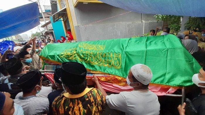Yusri AK Mahedar Meninggal Dunia, Golkar Maluku Kehilangan Kader Terbaiknya