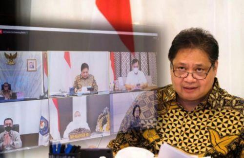 Didukung Maju Pilpres 2024, Akademisi Universitas Suryakencana: Airlangga Harus Sering Muncul Ke Publik