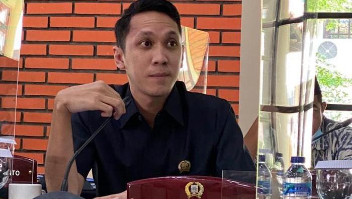 Dimaz Soesatyo Bantah Rumor Naiknya Gaji dan Tunjangan Anggota DPRD DKI Jakarta