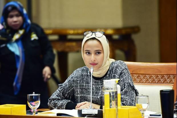 Dyah Roro Esti: Jika Perempuan Bersatu Dalam Politik, We Become Unstoppable
