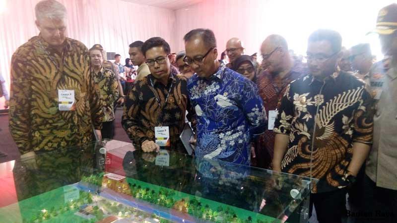 Menperin Agus Gumiwang Bakal Bangun 19 Kawasan Industri di Luar Jawa, Ini Lokasinya