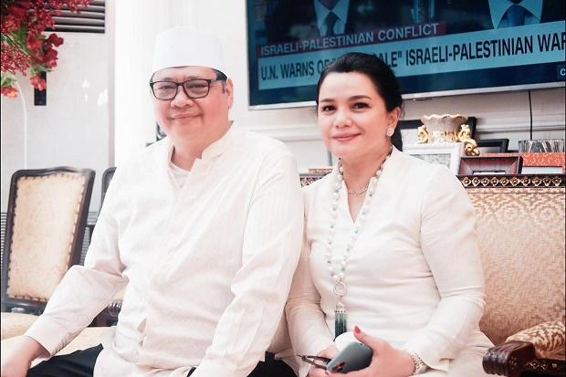 Popularitasnya Masih Rendah, LSI Denny JA Nilai Airlangga Belum Ideal Jadi Capres 2024