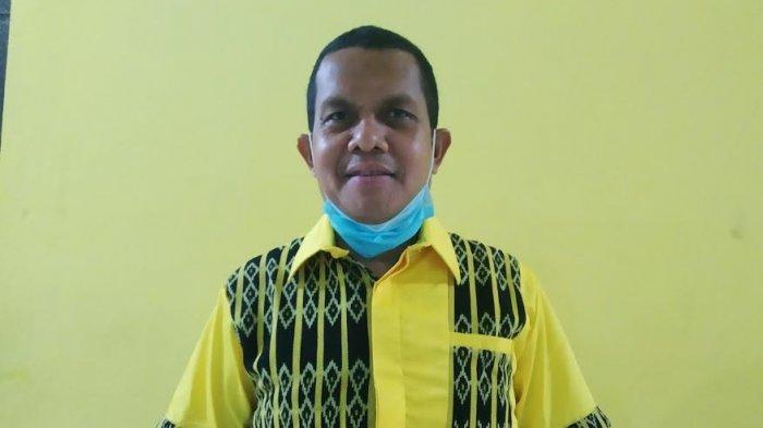 Melki Laka Lena Sebut Golkar Siap Survei 17 Paslon Kepala Daerah Di Lima Kabupaten di NTT