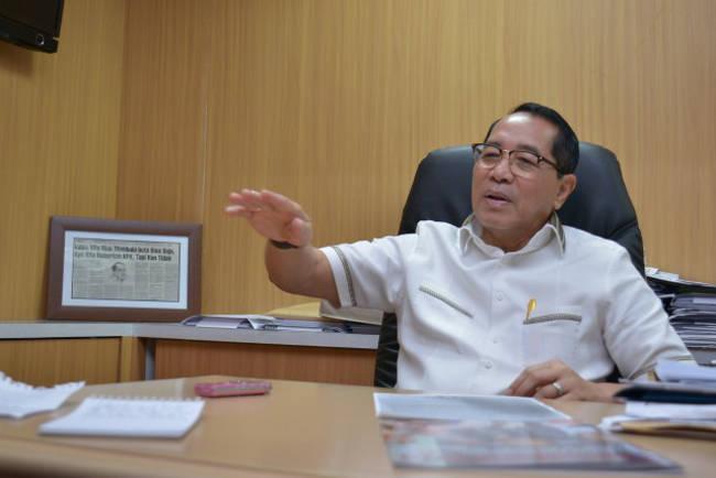 Jokowi Tunda Bahas Klaster Tenaga Kerja, Firman Soebagyo Sebut Topik Lain RUU Ciptaker Jalan Terus