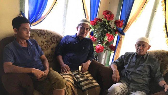 Susun Program Kerja, Amrizal Dt Rajo Medan dan H Herman Serap Aspirasi Masyarakat Dharmasraya