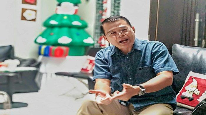 Adrianus Asia Sidot Sebut Teror Bom Makassar Ganggu Kamtibmas dan Ancaman Keutuhan NKRI