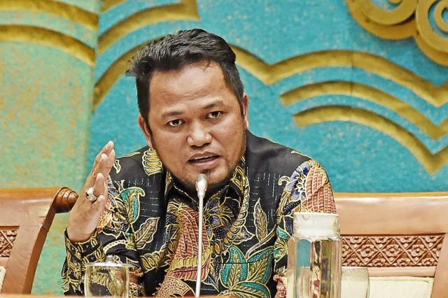 Ini Klarifikasi Rudy Mas'ud Terkait Kebakaran Galangan Kapal PT BPG di Samarinda Kaltim