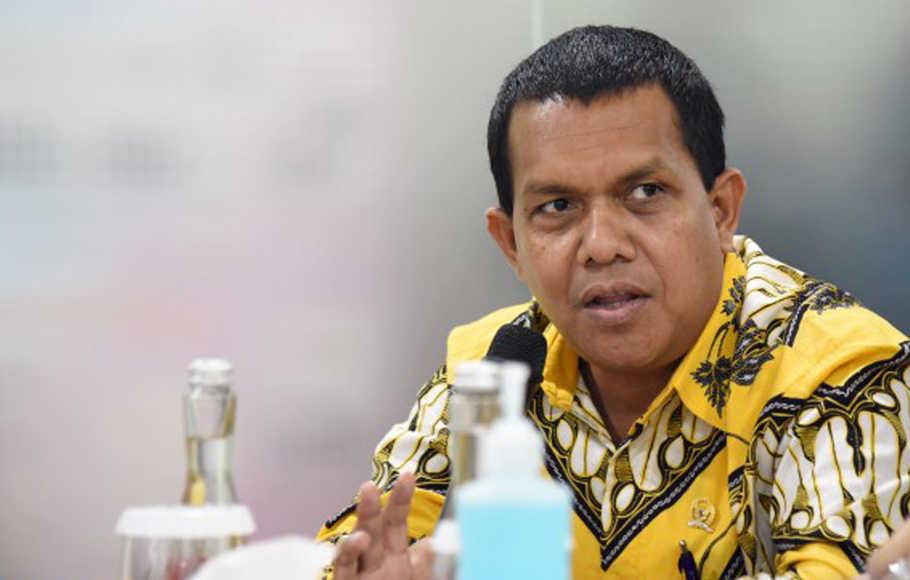 Dukung Jokowi Berlakukan PPKM Mikro, Melki Laka Lena Dorong Perbanyak Tempat Isolasi Berbasis Komunitas