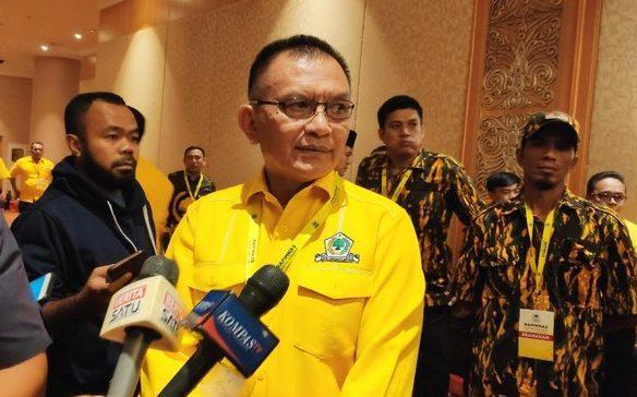 Lodewijk Paulus Dorong Sekolah Staf dan Komando TNI Jadi Smart Campus