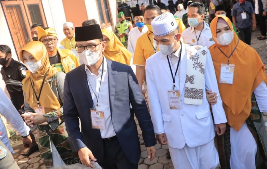 Bantah Rumor Kader Tak Loyal, Golkar Pastikan Solid Menangkan HARUM di Pilkada Kota Mataram