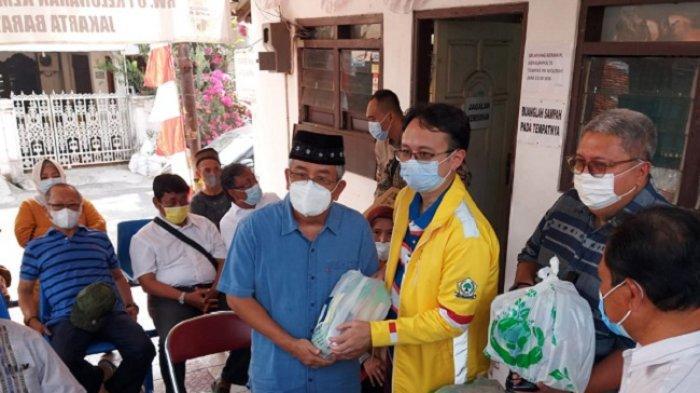 Jerry Sambuaga: Masyarakat Punya Modal Sosial Kuat Untuk Bangkit Dari Pandemi COVID-19