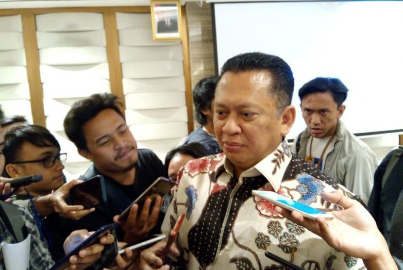 Bamsoet Desak DPP Golkar Segera Gelar Pleno, Ini Alasannya