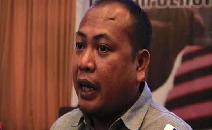 Sirajuddin Wahab Minta Kubu Airlangga Setop Jualan Restu Jokowi