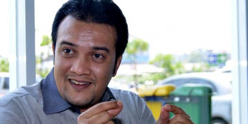 Duh! Golkar Diminta Legowo Serahkan Kursi Wagub Papua Ke Partai Lain