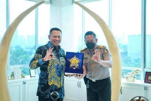 Kejahatan Transnasional Meningkat 300 Persen, Bamsoet: Indonesia Rawan Ancaman Kejahatan Sistemik