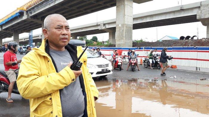 Rahmat Effendi Sebut Banjir Kota Bekasi Tahun 2020 Ukir Sejarah Baru